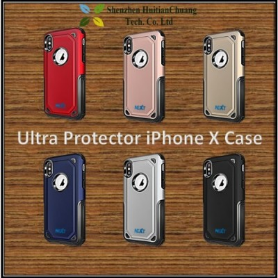 Ultra Protector iPhone X Case