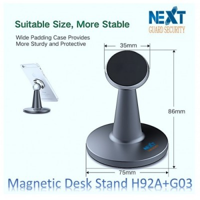 Magnetic Table Stand