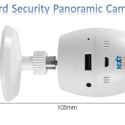 Panoramic Camera IQ01