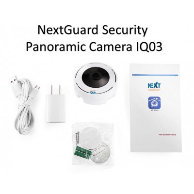 Panoramic Camera IQ03