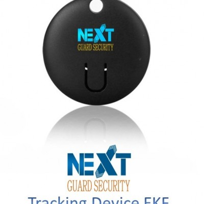 Tracking Device EKF